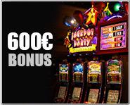 big casino bonus